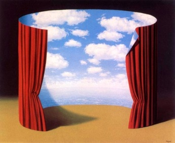 palco di magritte